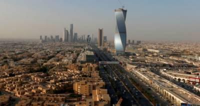 Saudi Air Defence intercepts ballistic missile over Riyadh