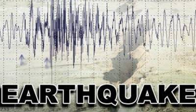 Severe earthquake jolts Pakistan, recorded as highest intensity earthquake of year in country