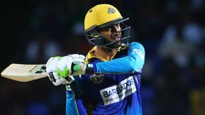 Shoaib Malik signs another international T20 league