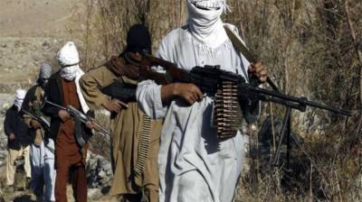 Taliban seize another district centre as Afghan fighting continues