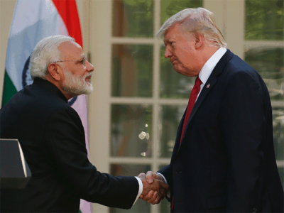 This is how President Donald Trump has emerged out to be worst nightmare for India: Report