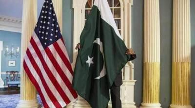 US takes major decision over Coalition Support Fund to Pakistan