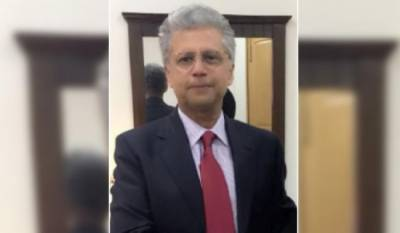 Who is Dr Suleman Khan?: The new DG Intelligence Bureau Pakistan