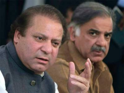 CM Shahbaz Sharif rubbishes Nawaz Sharif's claims
