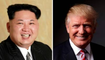 Donald Trump unveils date and venue for historic summit with Kim Jong Un