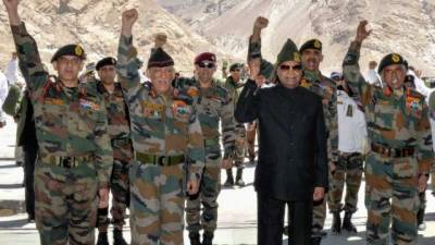 Over 11,000 Indian Army officers and soldiers have been killed at Siachen: Report
