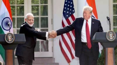 Yet another setback in US India bilateral ties