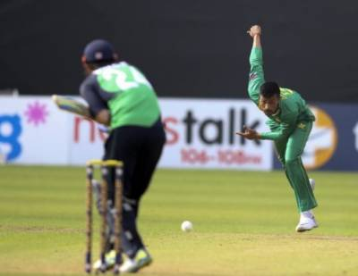 A tour to Pakistan is possible: Cricket Ireland