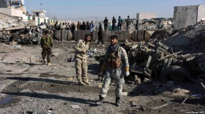 Afghan Taliban kill over 41 police officials in attacks on Bases