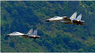 China's fifth generation stealth fighter jet J20 enters combat service