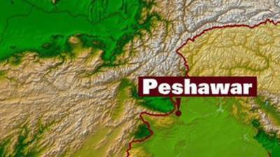 Five killed in Peshawar gas cylinder explosion