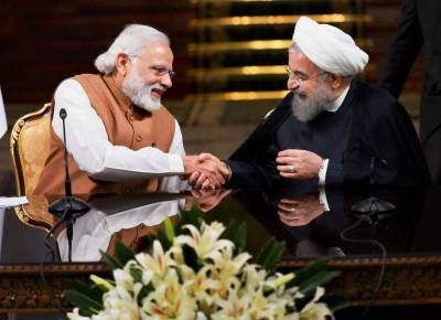 India's strategic Chabahar Port dream shattering