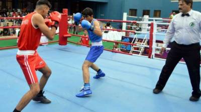 Inter-Division Punjab Open Boxing Championship begins on Saturday