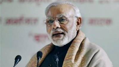 ISIS plotted to assassinate PM Modi, claims Indian intelligence