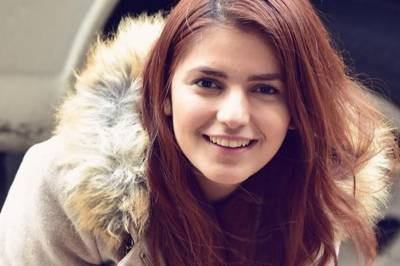 Momina Mustehsan faced panic attacks, mental breakdown