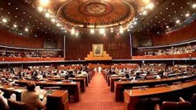 NA passes resolution to resolve issues of former MNAs