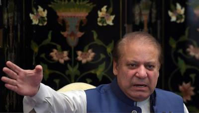 Nawaz vows not to step back from NAB chairman issue