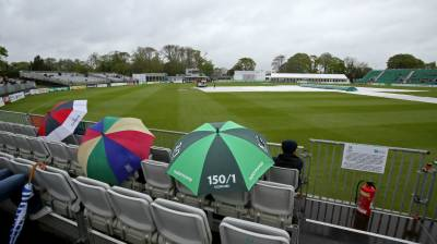 Pak Ireland Test: Ireland has to wait for another day, for the day they waited for decades