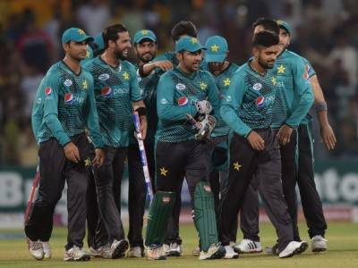 Pakistan cricket team historic tour to America for T20 series cancelled