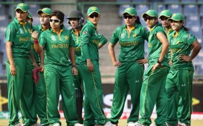 Pakistan squad for Women Asia T20 Cup announced
