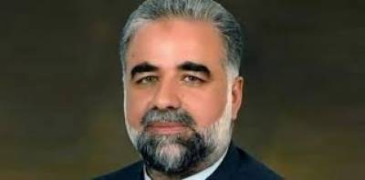 PTI, PPP back out of revisiting NAB laws: Javed Abbasi