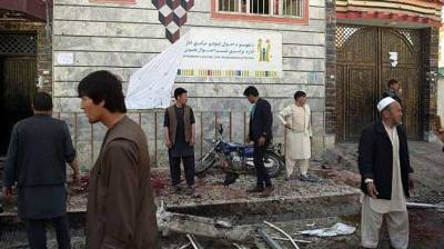 Scores killed during Afghanistan voter registration drive: UN