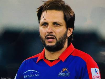 Shahid Afridi desires this Bollywood actor to portray him in a movie