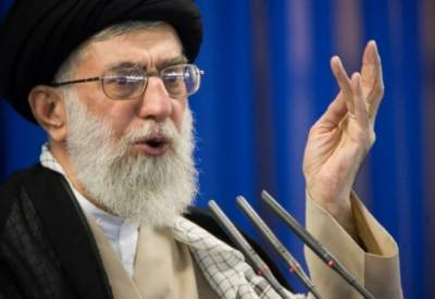 Trump speech 'silly and superficial', Iran's Supreme Leader says