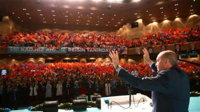 Turkey: Six candidates to run for presidency