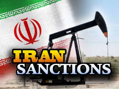 U.S. sanctions Iran currency network after Trump pulls out of nuclear deal