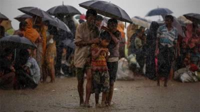 UNSC pushes Myanmar on accountability over Rohingya