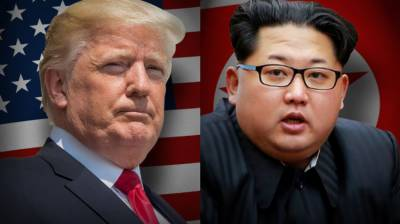 US President, N Korea's Kim Jong-un to meet on June 12