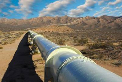 $22 billion TAPI gas pipeline project faces setback
