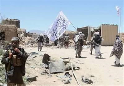 Afghanistan province at the verge of collapse to Taliban: officials
