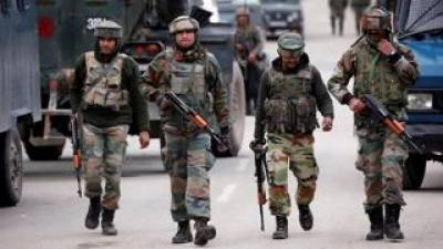 Indian Army refuse ceasefire in occupied Kashmir during holy month of Ramazan: Report