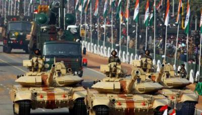 Indian Army tests military concept of