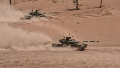 Indian Military unveils largest programme of decades for infantry modernisation