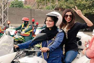 Meesha Shafi hits back at critics in Lahore