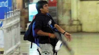 Mumbai Attack main suspect Ajmal Kasab was already in custody of RAW, raised questions over plot: Former Indian IG Police