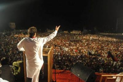 Nawaz Sharif is part of 'international plan' to weaken army, alleges Imran Khan