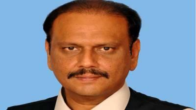 PML (N) MNA Rajab Ali Khan dies