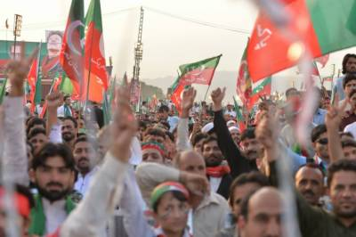 PTI rally will be the biggest one in Karachi's history, says Haleem Adil Sheikh