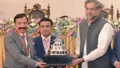 Rana Fawad, Lahore Qalandars head awarded with well deserved