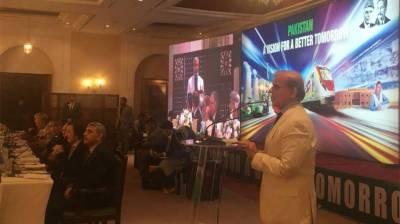Today's Pakistan progressive, peaceful: Shahbaz