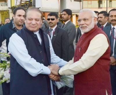 #TraitorNawaz becomes top trend over Twitter in Pakistan