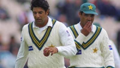 Why Wasim Akram is not happy with Pakistan squad in Ireland?