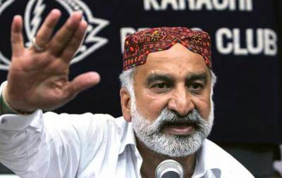 Zulfiqar Mirza, PPP to hold separate rallies in Badin