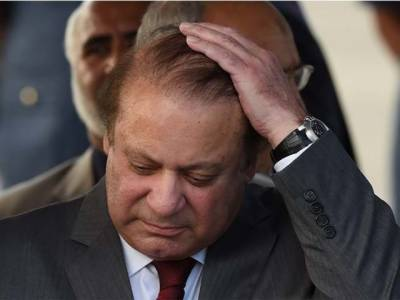 Article 6 petition filed against Nawaz Sharif in Lahore High Court