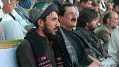 Disgruntled PTM Leader Manzoor Pashteen issue stern warning to government