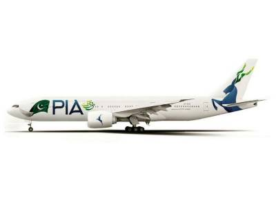 Do you know how much Markhor picture on PIA aircraft will cost national exchequer?